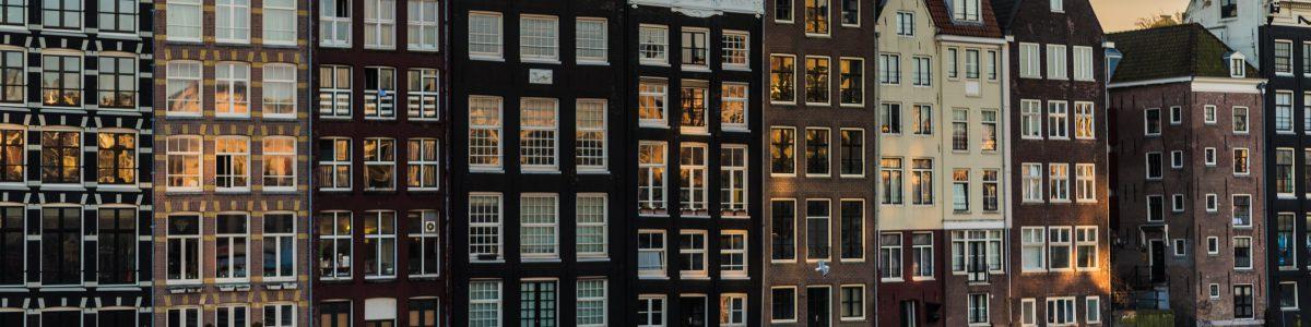 Panden Amsterdam